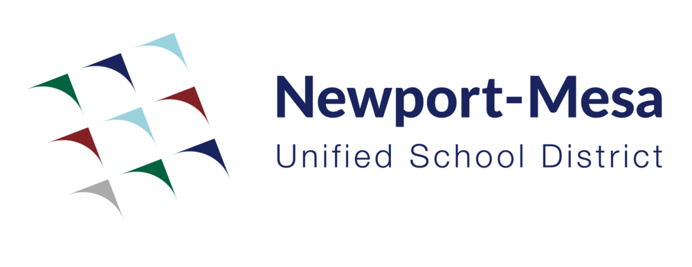 Newport Mesa Unified School District Logo